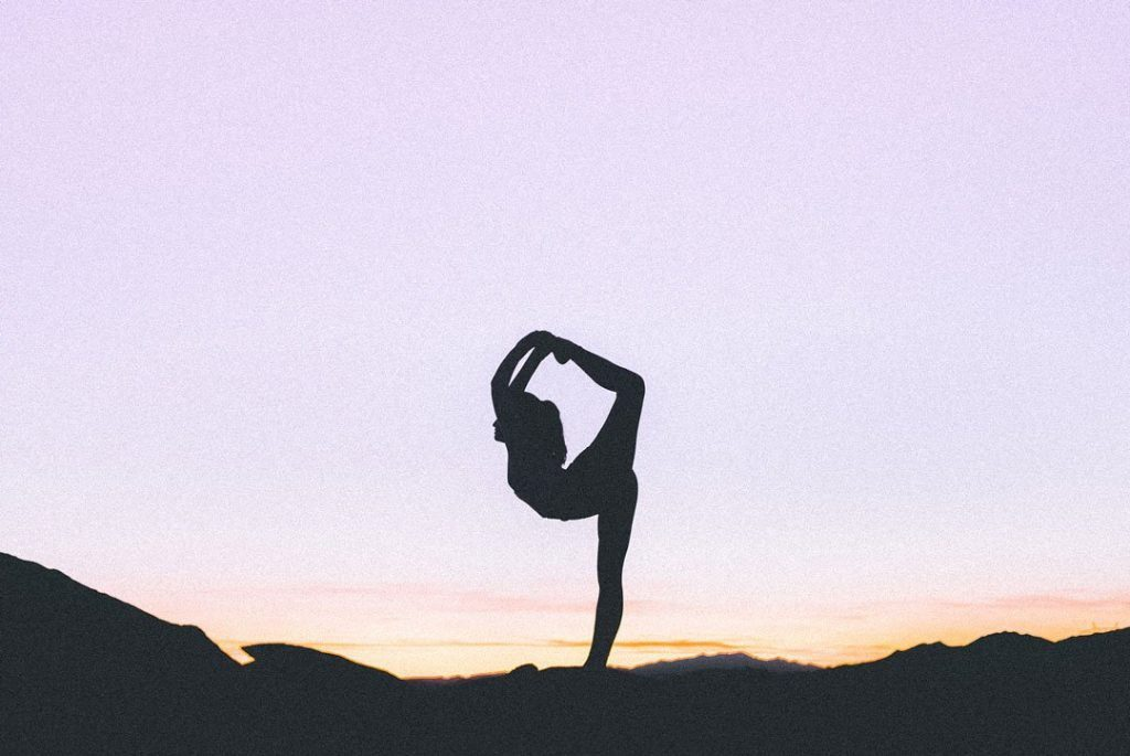 CBD y yoga el mix perfecto anti-estrés