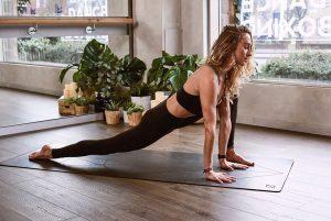 yoga y cbd