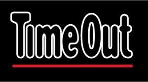 Logo de Time Out