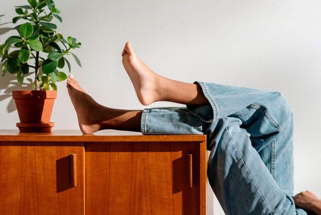 piernas inquietas cbd